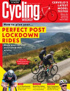 Cycling Weekly – December 03, 2020