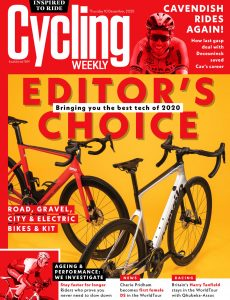 Cycling Weekly – December 10, 2020