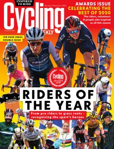 Cycling Weekly – December 17, 2020