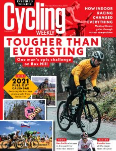 Cycling Weekly – December 31, 2020