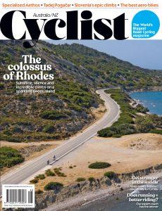 Cyclist Australia & New Zealand – January 2021