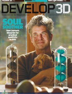 DEVELOP3D Magazine – December 2020-January 2021