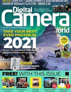 Digital Camera World – January 2021