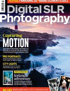 Digital SLR Photography – January 2021
