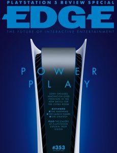 Edge – January 2021