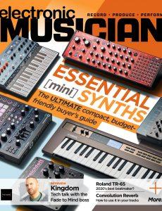 Electronic Musician – February 2021