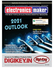 Electronics Maker – December 2020