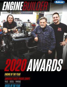 Engine Builder – December 2020