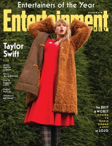 Entertainment Weekly – January 01, 2021