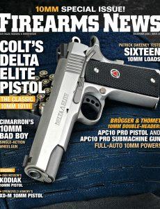 Firearms News – December 2020