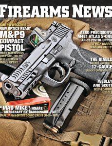 Firearms News – January 2021