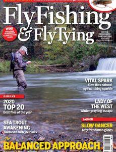 Fly Fishing & Fly Tying – January 2021