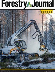Forestry Journal – December 2020