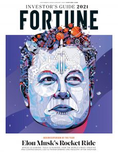 Fortune USA – December 2020-January 2021