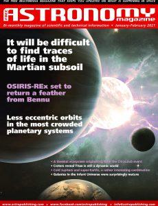 Free Astronomy – January-February 2021
