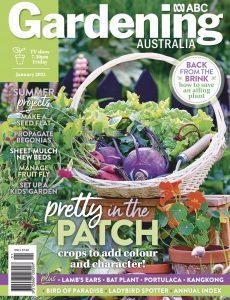 Gardening Australia – January 2021