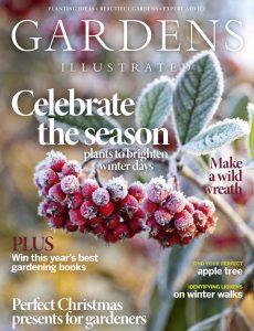 Gardens Illustrated – December 2020