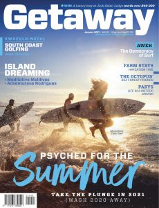 Getaway – January 2021