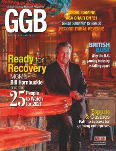 Global Gaming Business – January 2021