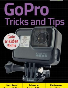 GoPro, Tricks And Tips – 3rd Edition, 2020