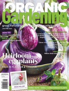 Good Organic Gardening – January-February 2021