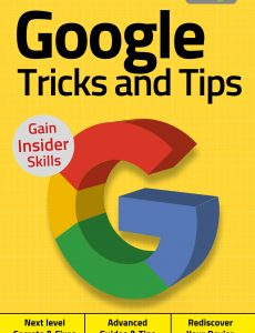 Google, Tricks And Tips – 3rd Edition 2020