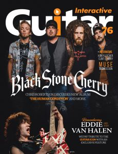 Guitar Interactive – Issue 76 2020