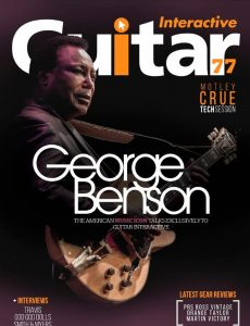Guitar Interactive – Issue 77 2020