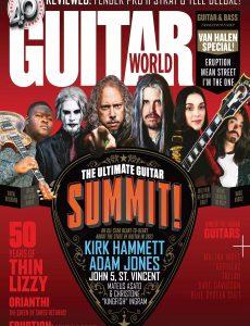 Guitar World – February 2021