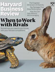 Harvard Business Review USA – January-February 2021