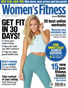 Health & Fitness UK – January 2021