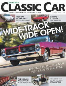 Hemmings Classic Car – February 2021