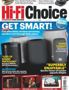 Hi-Fi Choice – January 2021