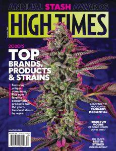 High Times – December 2020