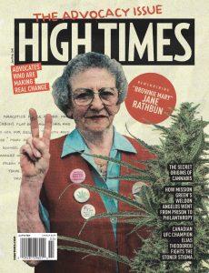 High Times – January-February 2021
