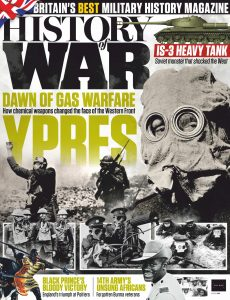 History of War – Issue 89, 2021