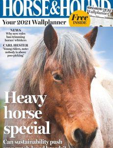 Horse & Hound – 03 December 2020