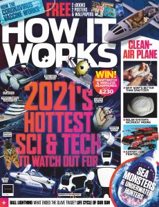 How It Works – Issue 146, 2021