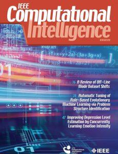 IEEE Computational Intelligence Magazine – August 2020
