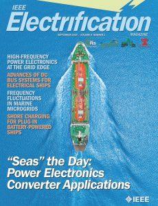 IEEE Electrification Magazine – September 2020