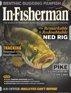 In-Fisherman – December-January-February 2021