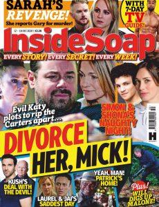 Inside Soap UK – 12 December 2020