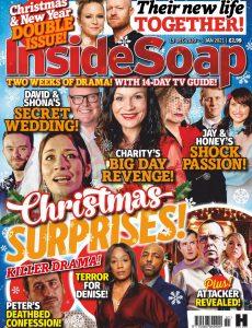Inside Soap UK – 19 December 2020