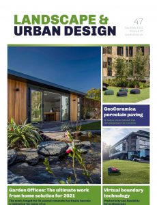 Landscape & Urban Design – January-February 2021
