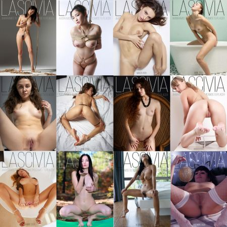 Lascivia – Full Year 2020 Issues Collection