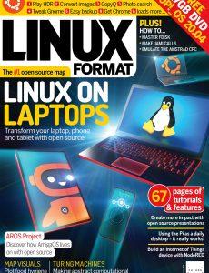 Linux Format UK – January 2021