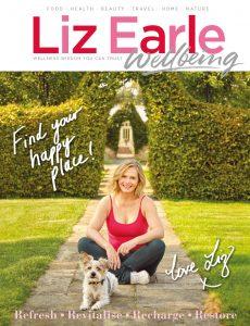 Liz Earle Wellbeing – January 2021