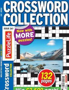 Lucky Seven Crossword Collection – December 2020