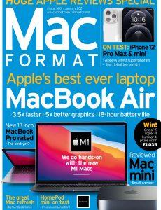 MacFormat UK – January 2021