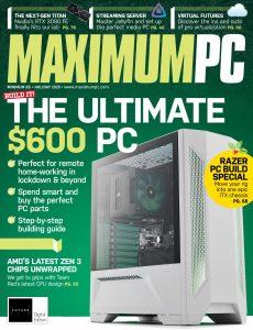 Maximum PC – Holiday 2020